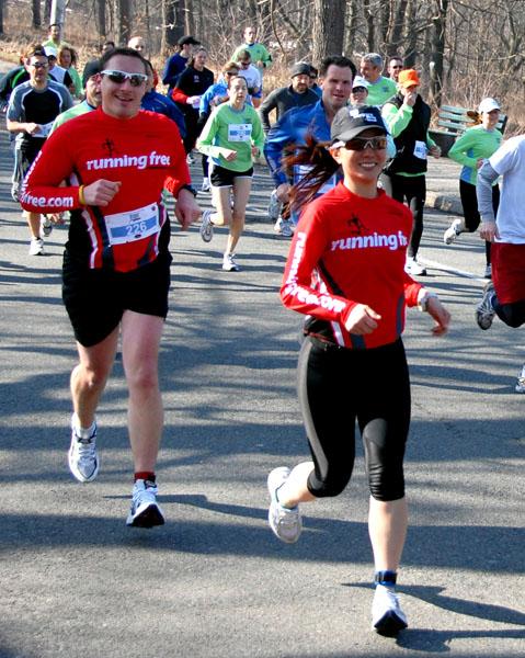 Harry Rosen Running Shoes