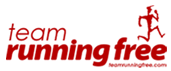 TeamRunningFree logo