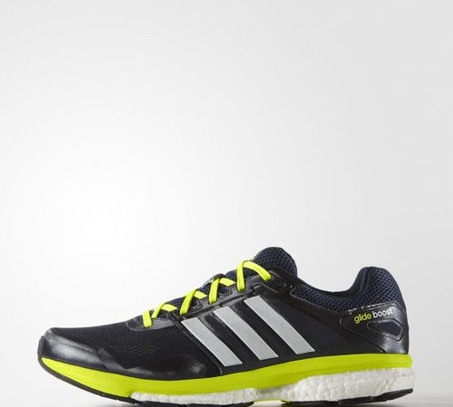 Shoe review: Adidas Supernova Glide Boost 7