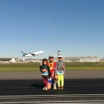 Runway Run 2016 – Pearson Airport