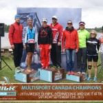 Lakeside International Distance Duathlon – Sept 13, 2015