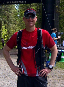 Team Running Free athlete keith-lindley