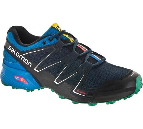 Gear Review – Speedcross Vario Trail Shoe