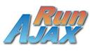 Run Ajax