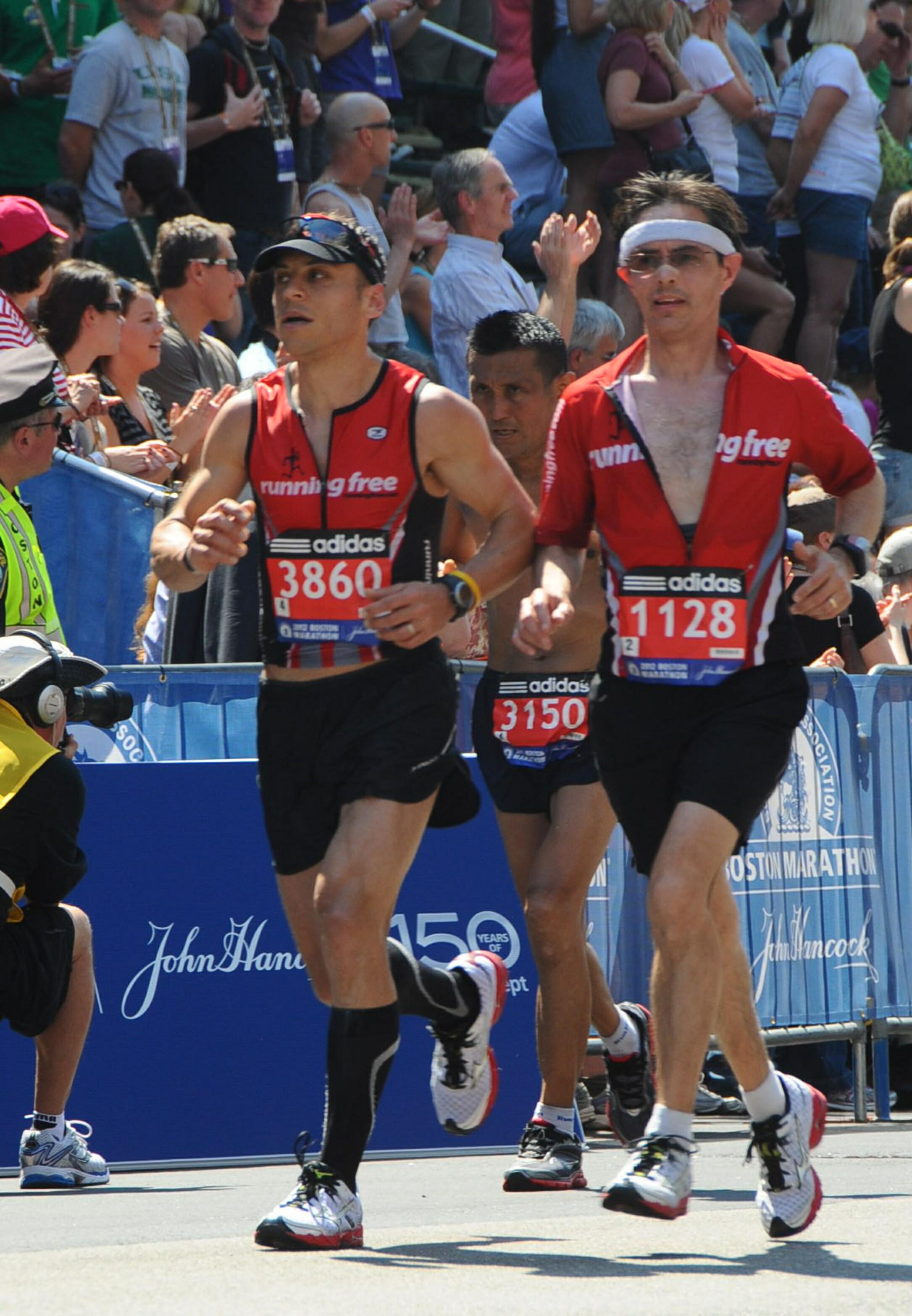 Pereira and MacKinnon