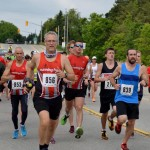Race Report – Compass Run For Food 5K &10K