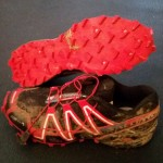 Winter Tires for Runners