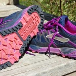 Brooks Cascadia 10 (womens) Review