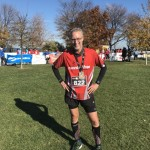 2016 Hamilton Road2Hope Marathon Race Report