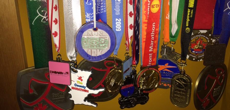 Choosing Your First, Next or Best Ontario Marathon