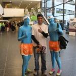 Race Report: 2014 Enschede (Netherlands) Menzis Fitrun 5km