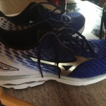 Gear Review – Mizuno Wave Rider 19