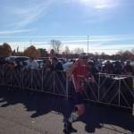Hamilton Marathon Review
