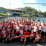 2015 World Duathlon Championships – Adelaide, Australia