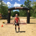 Race Report – Albion 5 Peaks Endro Trail Race