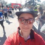 Race Review: Toronto Half Marathon May 5, 2019