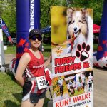 Race Review: Furry Friends 5km – Caledon June 9, 2019