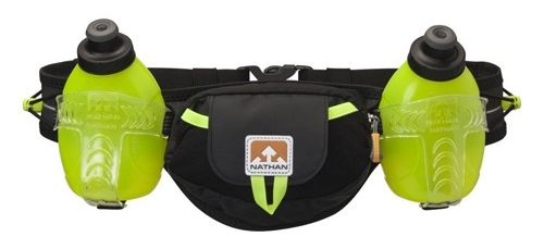 Hydration Belts. My how you have changed!