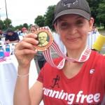 Niagara Falls Women's Half Marathon 2016 – Race Recap