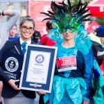 Race Review – Toronto Waterfront Marathon