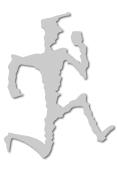 Team Running Free athlete